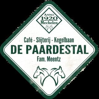 Café De Paardestal Mechelen
