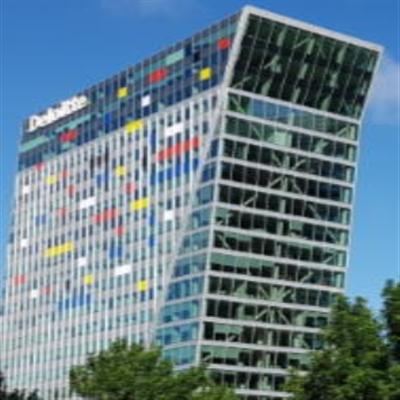 Deloitte SME Den Haag
