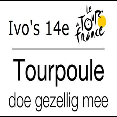 Ivo's Tourpoule 2018