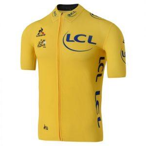 Tour de Maillot jaune